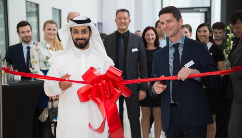 DMCC and German Arabian Business Center Bring Dubai to Dusseldorf with New Representative Office